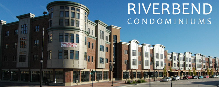 Riverbend Condominiums